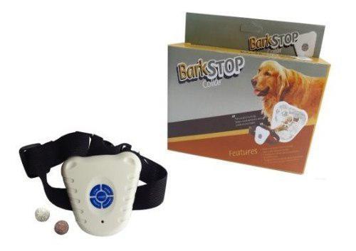 Cuello anti-ladridos seguro de la vida de mascotas