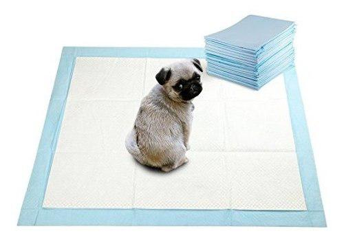 Gobuddy super absorbent pet training puppy pads elige tu can