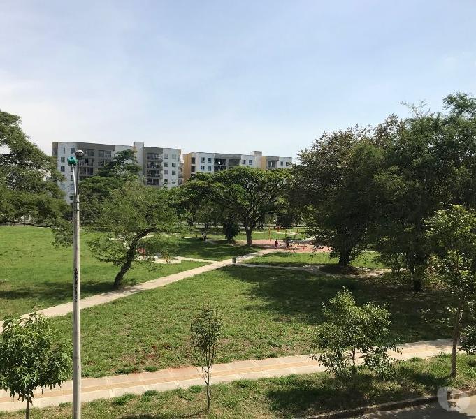Unidad parques de la bocha, al lado de la universidad autono