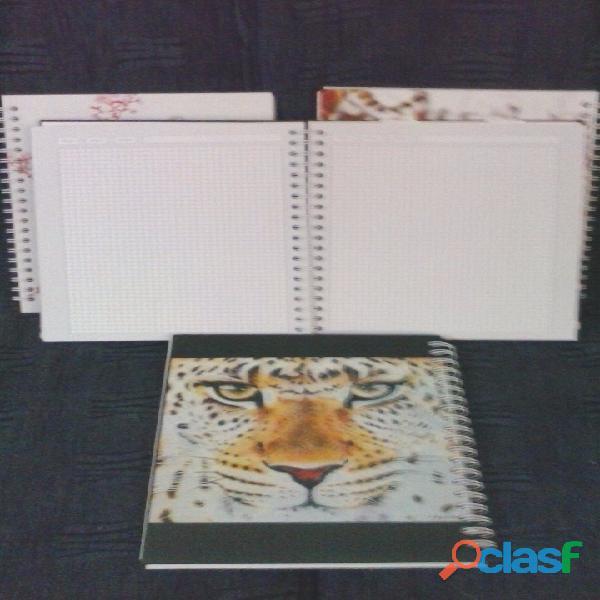 Impresion de Cuadernos Personalizados Tel 4744958 Bogotá 1