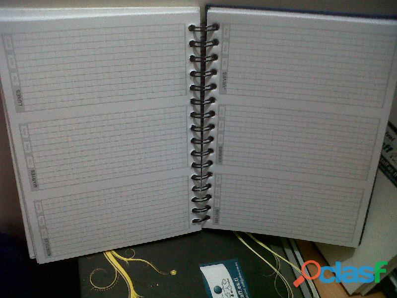 Impresion de Cuadernos Personalizados Tel 4744958 Bogotá 3