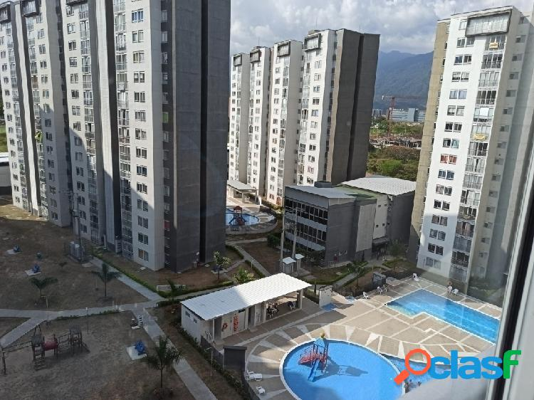 Exclusivo apartamento 10 piso - fortezza 1 ibagué