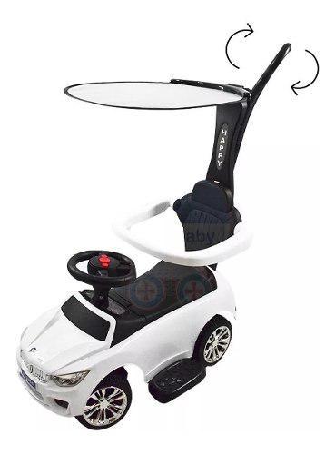 Carro montable para bebes y niños tipo paseador
