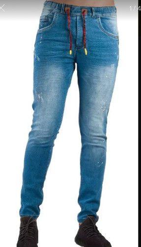 Pantalones Jean Tipo Jogger Para Hombres En Colombia Clasf Aficiones Y Ocio