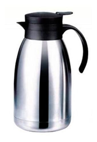 Termo acero inoxidable / dispensador 2 litros tipo jarra