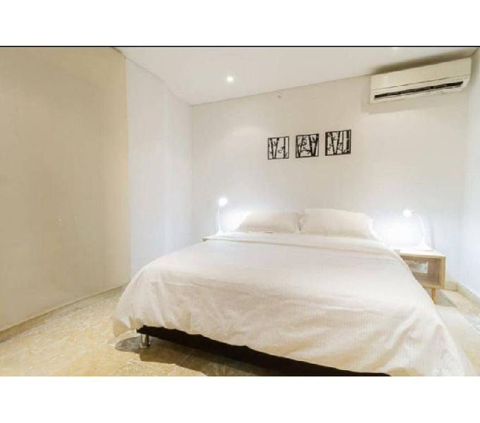 Habitacion amoblada con baño privado el ingenio