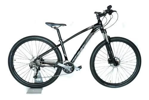 Bicicletas gw ocelot 29 acera 3 x 9v bloqueo talla m/l 2020