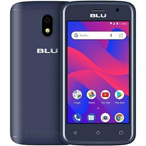 Blu c4 android v 81 telefono movil desbloqueado dual sim 8gb