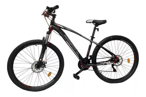 Promo Bicicleta Freno Disco Hidraulico 8 Velocidades Rin 29