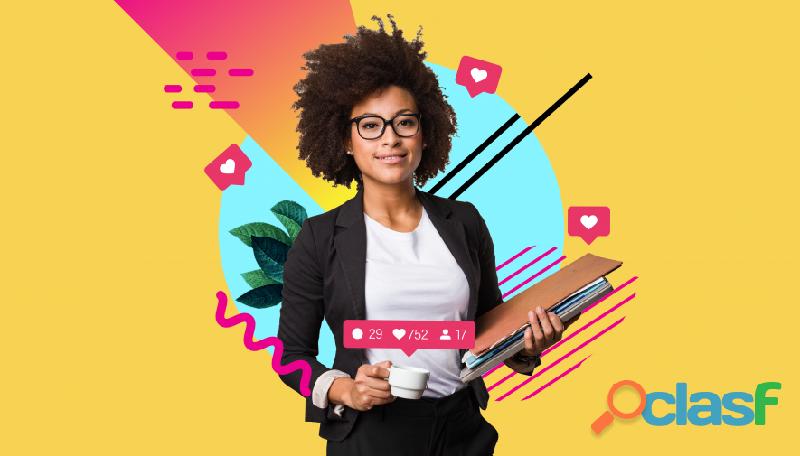 Curso de marketing digital en bogota