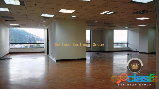 Oficina en Arriendo en Torres Unidas Torre Samsung Edificio Pacific Rubiales Teleport J210