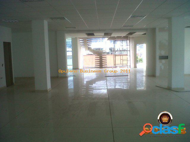 Oficinas en arriendo en Bogota Toberin E126