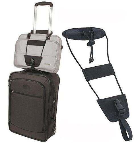 Correa organizador ajustable para maleta equipaje de viaje