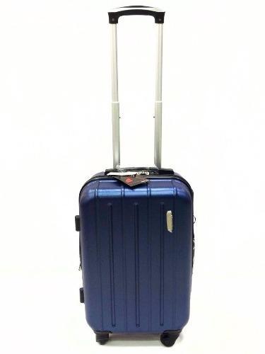 Maleta de viaje pequeña 20pulg rigida multidireccional 12kg