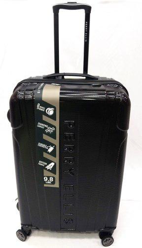 Maleta viaje rigida perryellis original med. 24pulg 12-23kg