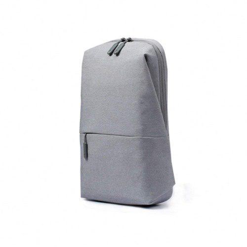 Maleta xiaomi mi city sling bag gris