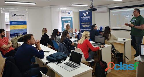 Curso de marketing digital en ibague