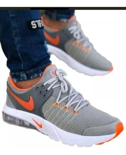 Hermosas zapatillas deportivas nike hombre envío gratis
