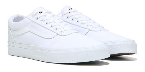 Tenis vans blancos tenis de marca de moda vans y más