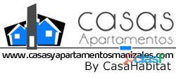 Casas y Apartamentos Manizales
