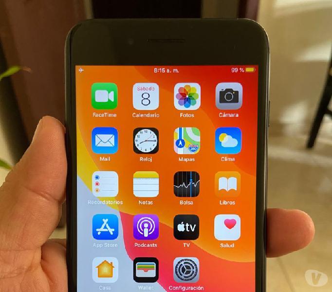 iPhone 7 Plus 128gb excelente.