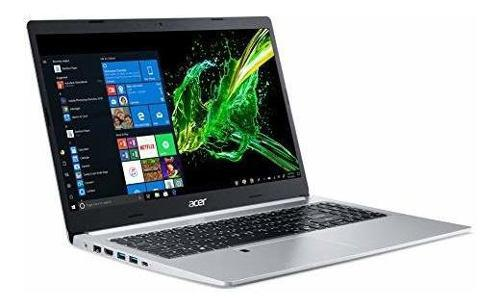 Computadora portatil acer aspire 5 fhd ips display 256gb