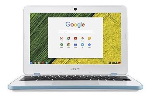 Computadora portatil acer chromebook 11 ips hd touchscreen