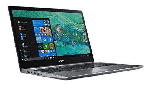 Computadora portatil acer swift 3 full hd 256gb ssd