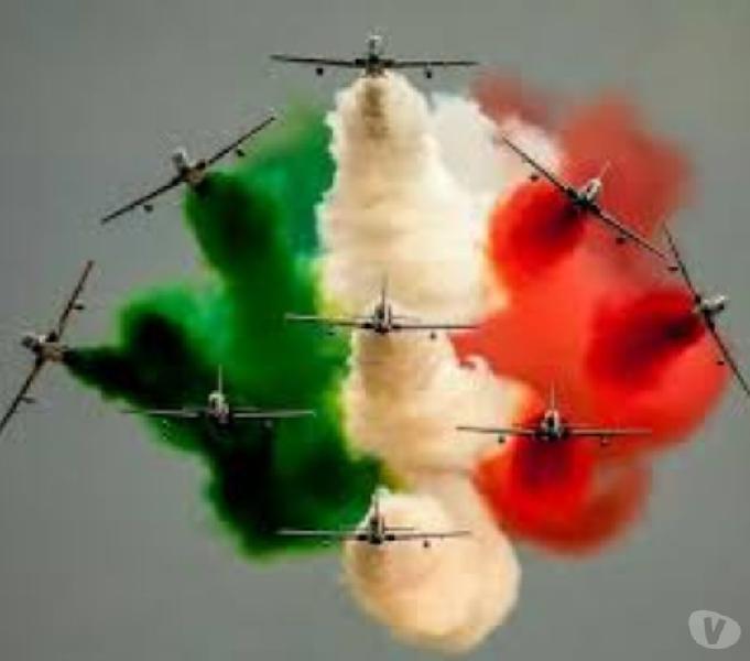 El italiano es una lengua de estudio.