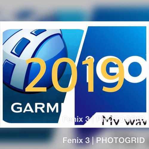 Igo 2018q2 / garmin 2019 mapas actualizados garantizados 3d