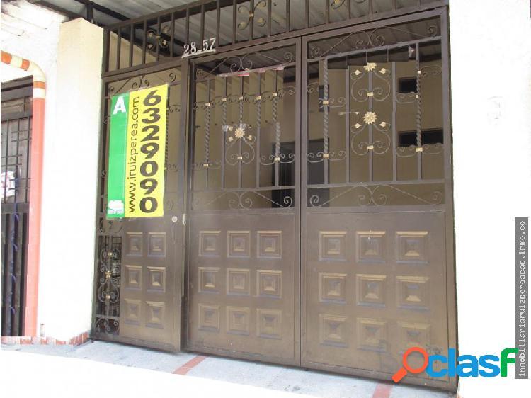 Apartamento cll 15 # 28 - 59 barrio molinos