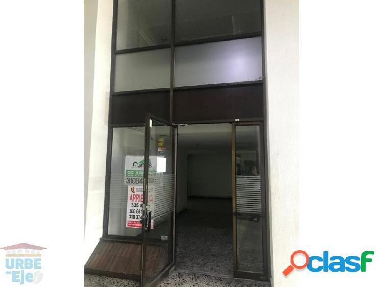 Alquiler de oficina duplex en el centro de pereira
