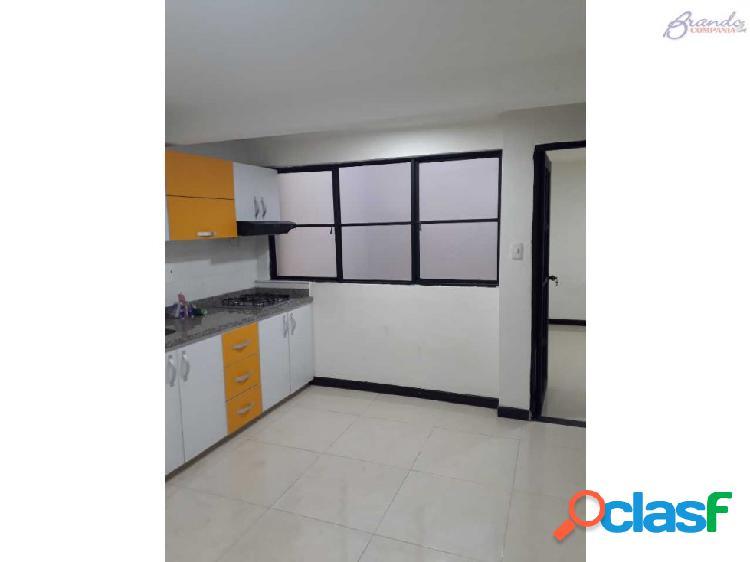 Arrendamiento apartamento av paralela