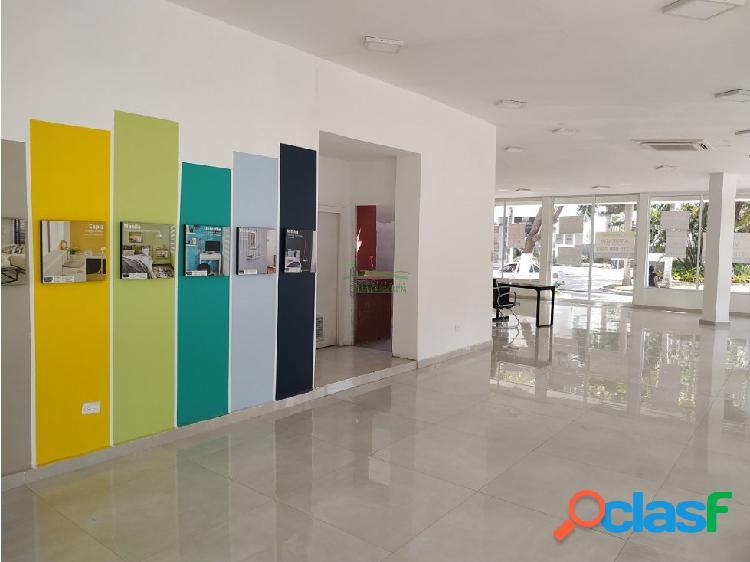 Cartagena venta casa lote bocagrande (21a02)
