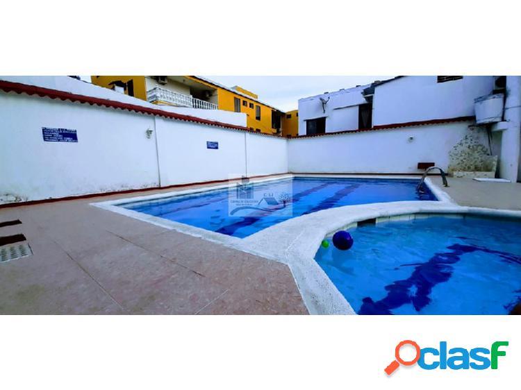Se vende o permuta casa en conjunto piscina, yopal