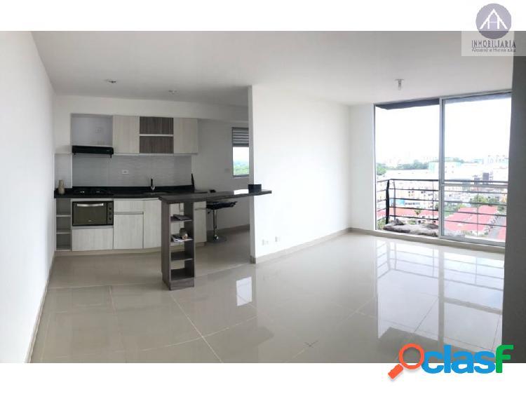 Hermoso apartamento en renta sector norte armenia