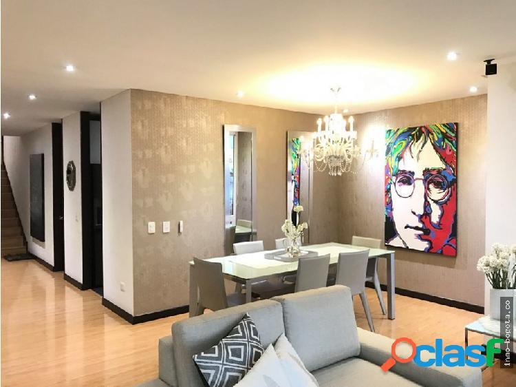 Apartamento en venta 150 mts. - chapinero, bogotá