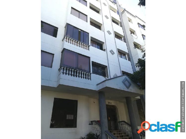 Apartamento en venta santa marta - colombia