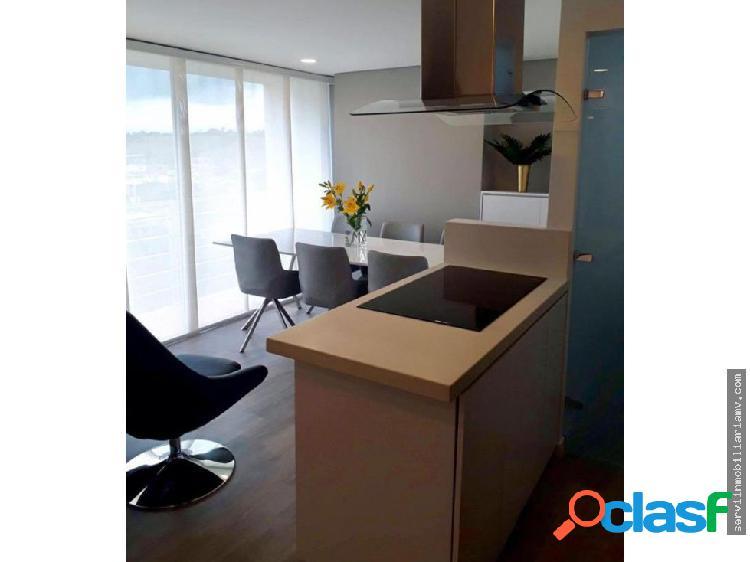 Vendo apartamento marinilla parqueadero 63m2 $210'