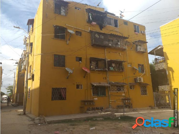Apartamento en venta ciudadela 20 de julio