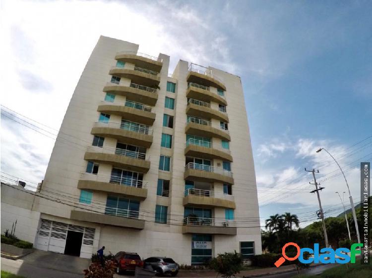 Apartamento ed ocean place - piso 8 bavaria 165 m2