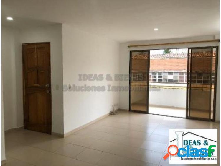 Apartamento en venta medellín sector calazans
