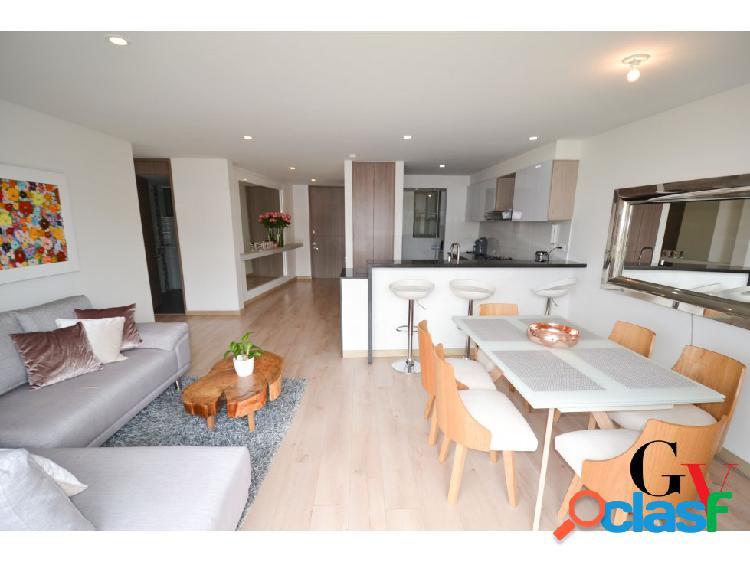 Apartamento como nuevo para venta mazuren