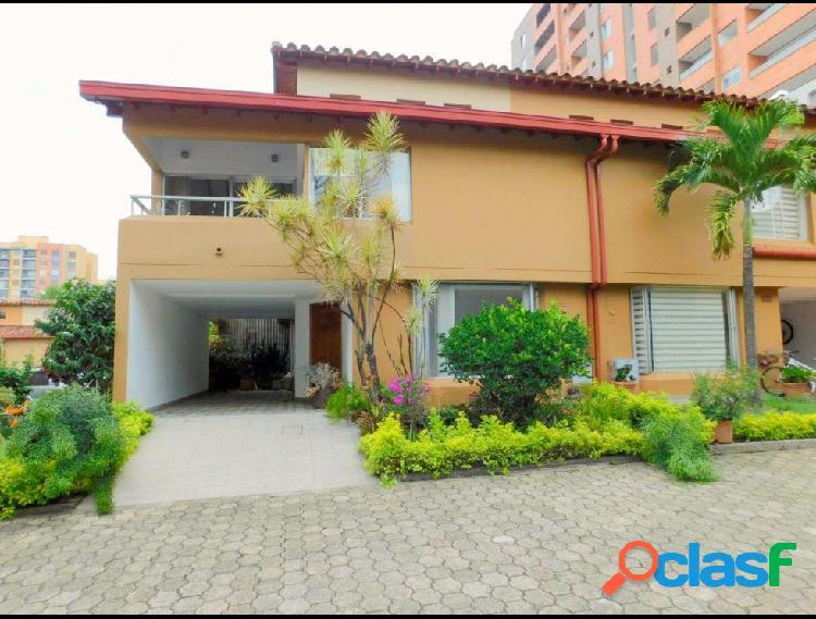 Casa en envigado zuñiga 5242422