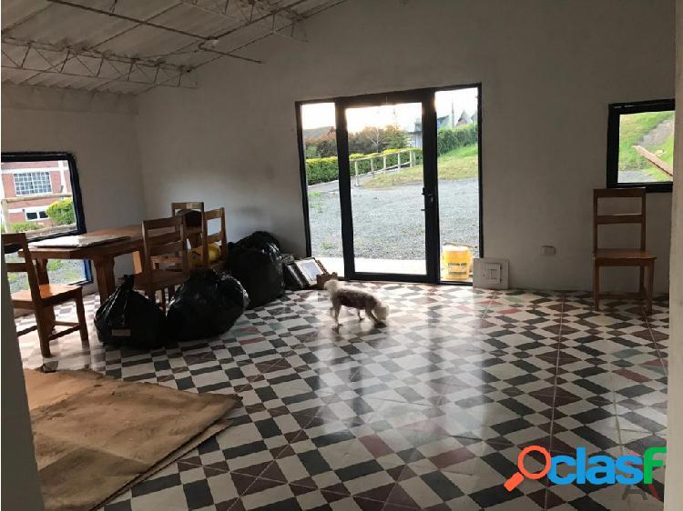 Renta casa - via armenia
