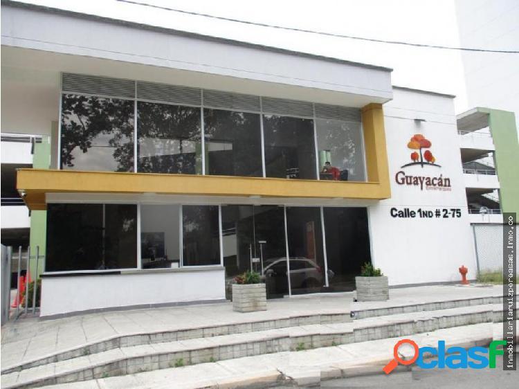 Conjunto residencial entreparques guayacan