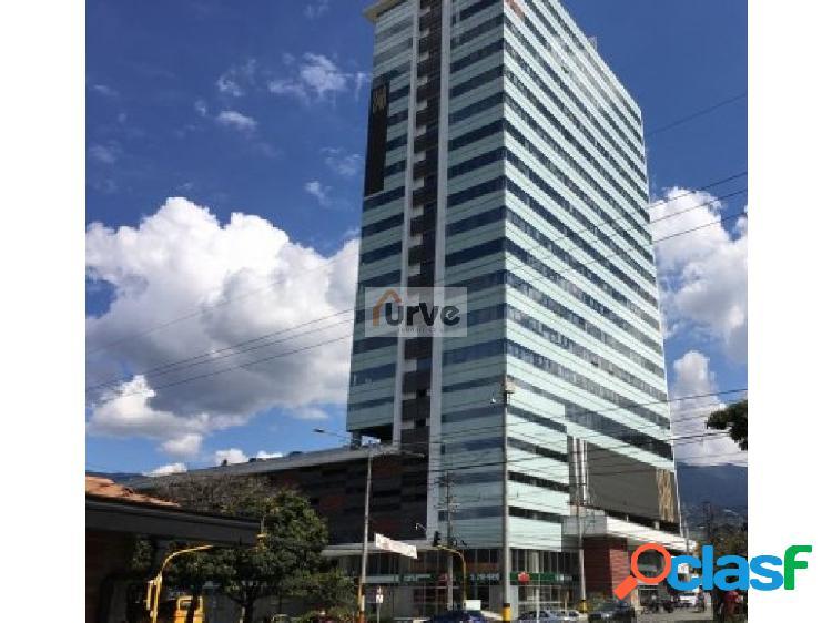 Arriendo oficina envigado s48 tower