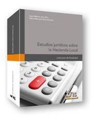 Estudios juridicos sobre la hacienda local.