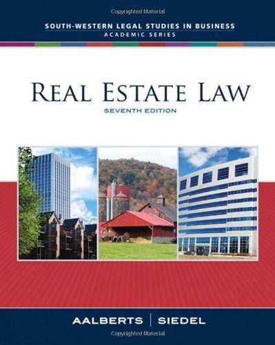 Ley de bienes raíces (estudios jurídicos sudoeste en