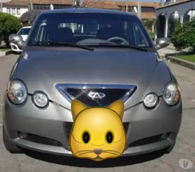 Vendo automóvil Chery